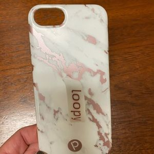 iPhone 8 Loopy case